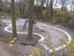 Consultez nos Services Parc Meudon à Neder-over-Heembeek