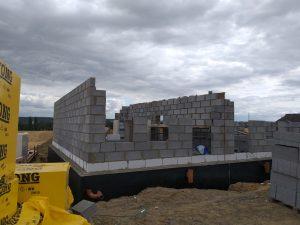 Consultez nos Services Pose d'un bloc Ytong pour isolation avant les blocs d'argex à Jemeppe-sur-Sambre