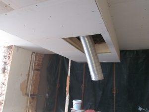 Consultez nos Services Faux plafond avec caisson à Profondeville