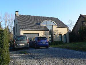 Entreprise générale de construction rénovation Maison à Sart-Saint-Laurent