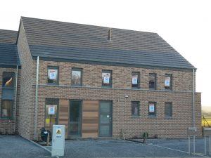 Entreprise générale de construction rénovation Maison à Jemeppe-sur-Sambre